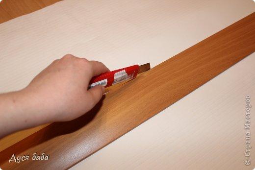roló árnyékoló papírroló sötétítő csináld magad DIY
