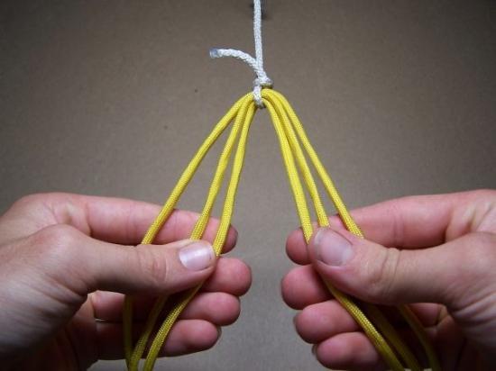 fonás csomózás makramé karkötő ékszerkészítés ékszer csináld magad DIY