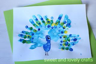 pritt kézlenyomat nyomdázás ujjfesték ujjfestés