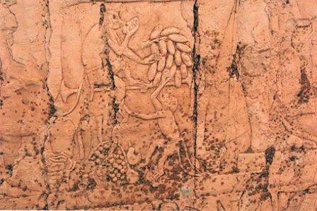 Gyümölcsszedő majmok i.e. 13 században.jpg