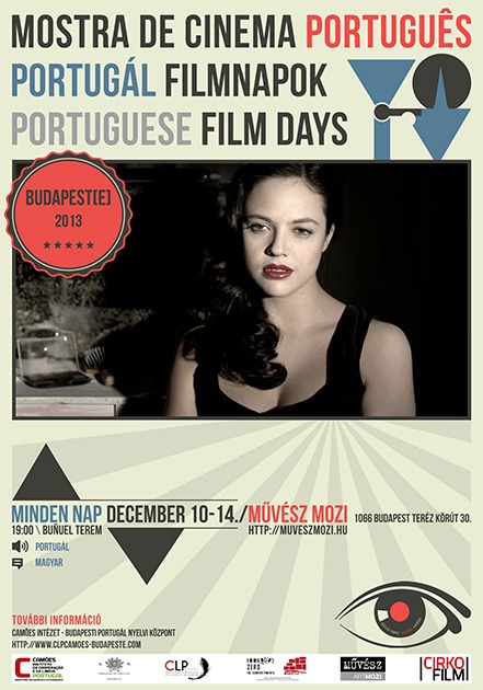 portugál filmnapok
