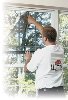 ablakfolia, ablakfóliázás, energiamegtakarítás, LLumar