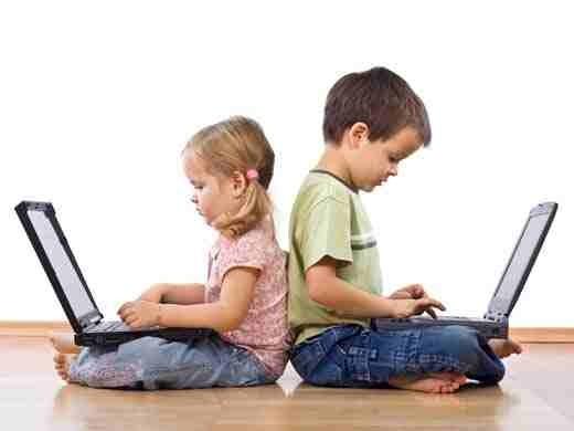 internet internetes keresés gyerekek mire keresnek a gyerekek a neten