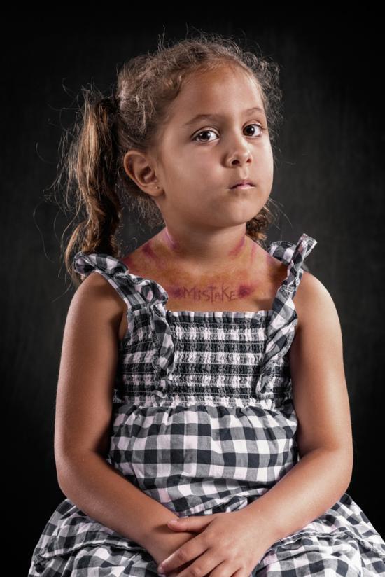 verbális agresszió fotósorozat bántalmazás