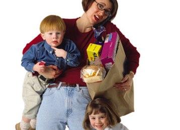 anya anyaság tökéletes anya társadalmi elvárások hogyan legyek tökéletes anya