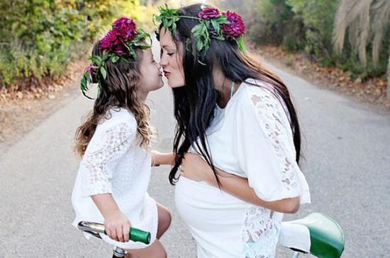 anya-lánya fotók fotósorozat anyák lányok