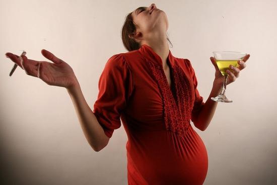 terhesség alkohol alkoholfogyasztás magzati alkohol szindróma