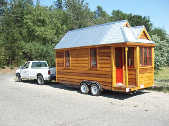 Tumbleweed Tiny House