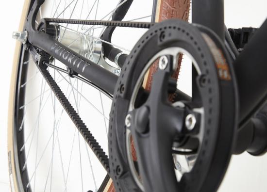 kerékpár agyváltó fogasszíj városi életmód