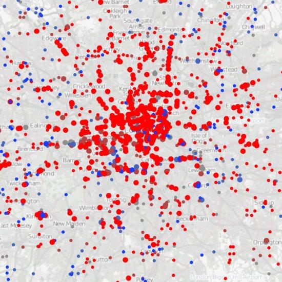 dugódíj London The Guardian közlekedésfejlesztés autóforgalom kerékpár városi életmód közlekedés