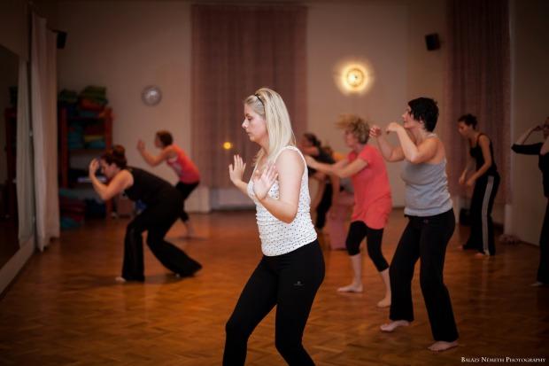 sport tánc holisztikus Földön
