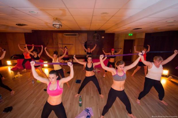 sport tánc Földön