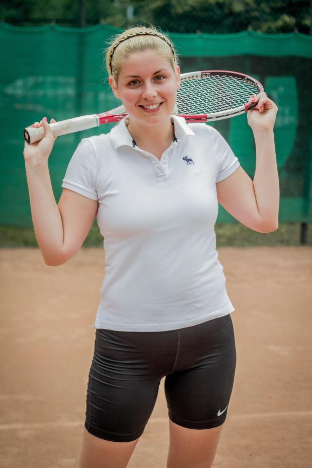 sport tenisz Földön magas_pulzus