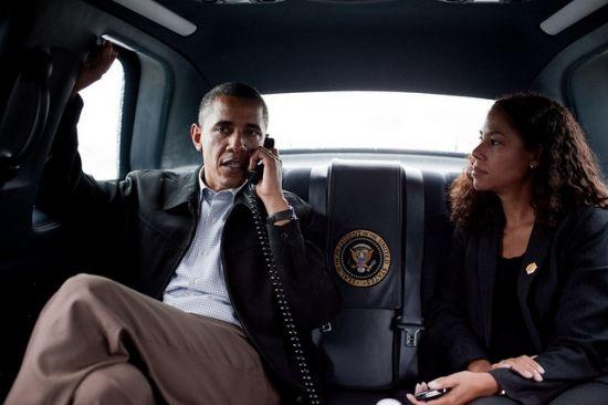 Már nemcsak telefonon, személyesen is beszél politikai riválisaival