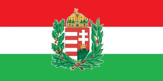 magyar nemzeti z225szl243 233s c237mer