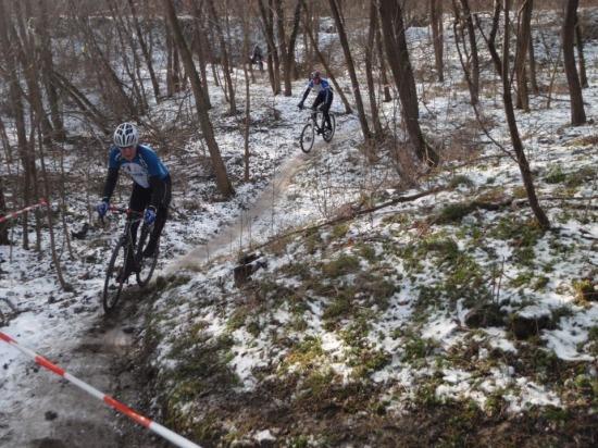 Békéscsaba cyclocross 2013 ob