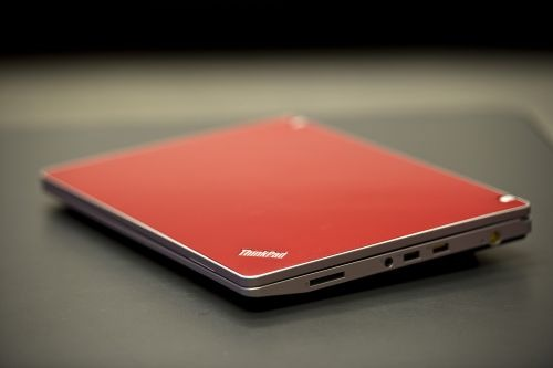 ThinkPad Edge 13