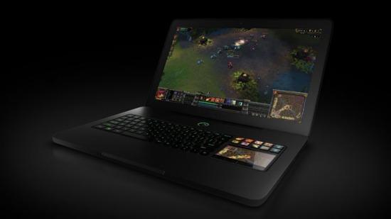 trend trendi pc laptop játék gamer razer