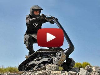 DTV Shredder/Jackal