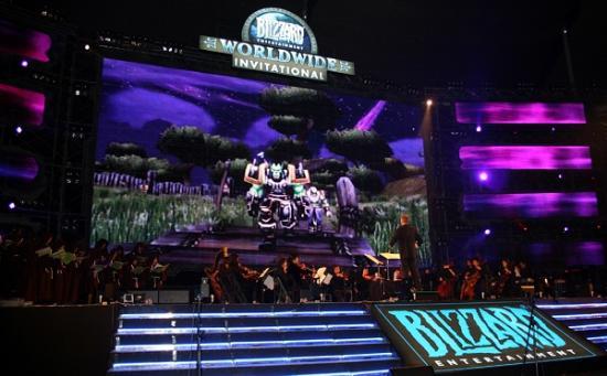 video games live koncert szimfonikus zenekar syma csarnok tommy tallarico show videojáték soundtrack slágerlista vgl guiness-rekord