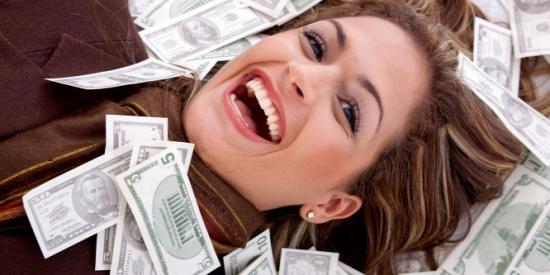 Kevés a nő a leggazdagabbak között