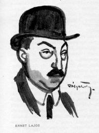 Ernst Lajos