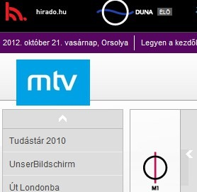 MTVA - M1