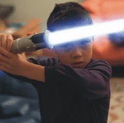 Jedi vagy?