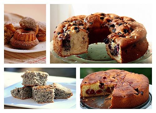 Zsuzsi főz recept főzés sütés sütemény