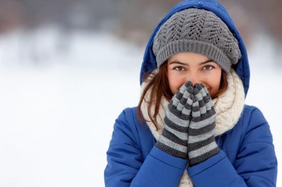 Hajhullásstop - Hajápolás télen