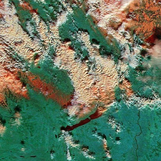 Forrás: ELTE / NASA