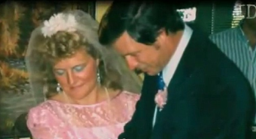 Judith ridgway was married to serial killer gary ridgway the