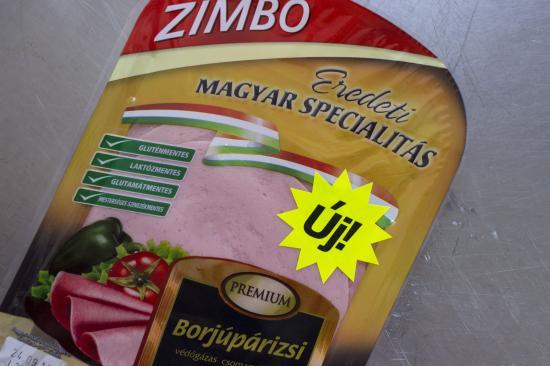 Az élelmiszeripar szerint ez egy eredeti magyar specialitás
